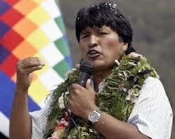 Evo Morales victory for traditional use of coca rights at the UN
