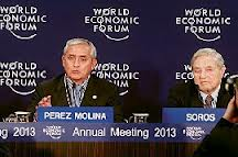 Guatemalan President Otto Perez Molina to host a summit on drug policy reform in June 2013