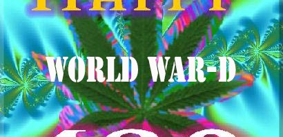Happy 420 from World War-D: $4.20 on 4/20