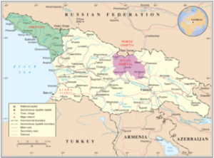 Republic of Georgia considers legalizing marijuana